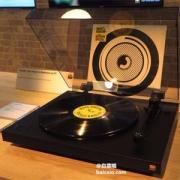 Sony 索尼 PS-HX500 黑胶唱片机 Prime会员免费直邮含税