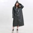 Supple 非一次性雨衣 EVA徒步雨披10.9元包邮(需2人拼团)