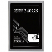 GLOWAY 光威 悍将 240G 固态硬盘 199元包邮