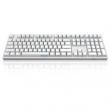 AKKO Ducky Zero 3108 PBT 机械键盘 (Cherry红轴、白色)299元包邮(双重优惠)