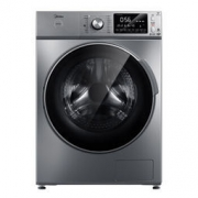 Midea 美的 MD100V71WIDY5 10公斤 洗烘一体机 5199元包邮5199元包邮