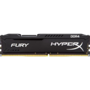 Kingston 金士顿 骇客神条 Fury系列 DDR4 2400 8G 台式机内存