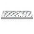 AKKO Ducky Zero 3108 PBT 机械键盘 (Cherry红轴、白色) 299元包邮(双重优惠)299元包邮(双重优惠)