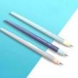 M&G 晨光 优握钢笔1支 送1支吸墨器+3支墨囊2.9元包邮(需用券)