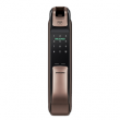 SAMSUNG 三星 SHP-DP728 电子密码锁 咖啡棕  2980元包邮2980元包邮