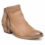 Sam Edelman 山姆爱德曼 Packer F3071L 女士短靴 309元包邮(需用码)309元包邮(需用码)