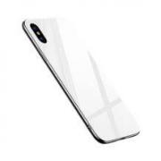 HUANG SHANG 皇尚 iPhoneX 镜面玻璃手机壳