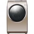 SANYO 三洋 DG-L100588BHC 10KG 变频 洗烘一体机¥3998