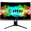 msi 微星 MAG271CR 27英寸显示器 (1800R、144Hz、1ms响应、FreeSync技术、RGB灯效) *2件3498元包邮(合1749元/件)