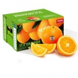 小编多次回购,6斤x3件,农夫山泉 17.5°橙子 铂金果157元