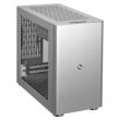 LIANLI PC-Q38 WA 银色 联力台式游戏电脑小机箱 699元包邮699元包邮