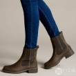 限UK4.5码,Clarks 其乐 Orinoco Club 女士真皮短靴 Prime会员凑单免费直邮含税到手320元(需用码)