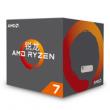22日0点: AMD 锐龙 Ryzen 7 2700 CPU处理器1899元包邮