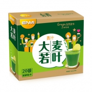 ENMI 大麦若叶青汁3g*20包