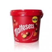 Maltesers 麦提莎 麦丽素巧克力豆 465g*2桶