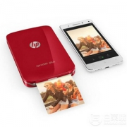 HP 惠普 sprocket PLUS 口袋打印机 2色799元包邮