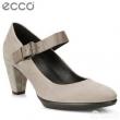 限35码,ECCO 爱步 Shape 55型塑 女士真皮玛丽珍单鞋 Prime会员免费直邮含税到手473.32元