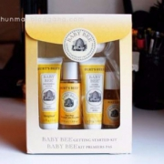 Burt's Bees 小蜜蜂  新生儿套装 Prime会员凑单免费直邮