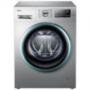 Haier 海尔 EG8012B39SU1 8公斤 滚筒洗衣机