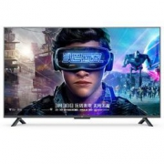 MI 小米 L55M5-AD 小米电视4S 曲面平板电视 55英寸 2799元包邮(需预约)