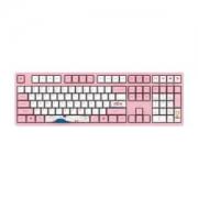 Akko 艾酷 3108 V2 世界巡回系列 富士山樱花 机械键盘 (Cherry茶轴、PBT)