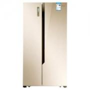 Hisense 海信 BCD-629WTVBP/Q 629升 对开门冰箱3299元包邮