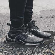 NIKE 耐克 AIR PRESTO MID UTILITY 女鞋运动鞋289元包邮(用券)