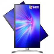 LG 27UL650 27英寸显示器(4K、HDR400、sRGB99%、FreeSync)