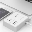 NEWTONLAW 牛顿定律 NTT USB智能插座/插线板/  29.9元包邮29.9元包邮