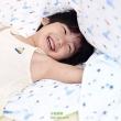 PurCotton 全棉时代 春夏儿童纱布空调被 135×120cm 多色165元包邮(双重优惠)