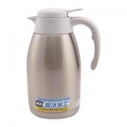 TIGER 虎牌 PWL-A16C 不锈钢便携式热水瓶 1.6L