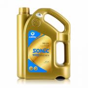 LOPAL 龙蟠 SONIC9000 全合成机油 5W-40 SN 4L  178元178元