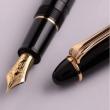 Sailor 写乐 11-2021 大型鱼雷 21K黑金钢笔 F尖 Prime会员免费直邮含税到手809元