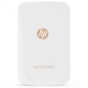 HP 惠普 小印 sprocket PLUS 口袋照片打印机 白色 799元包邮799元包邮