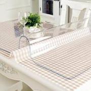 PVC防烫塑料桌垫 60*60cm