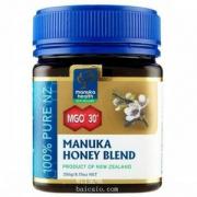 Manuka Health 蜜纽康 MGO30+麦卢卡混合蜂蜜 250g