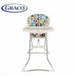 Graco 葛莱 TEA TIME 茶余时光系列 多功能便携式儿童餐椅 3色259元包邮包税