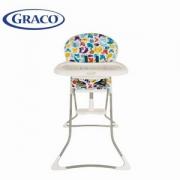 Graco 葛莱 TEA TIME 茶余时光系列 多功能便携式儿童餐椅 3色
