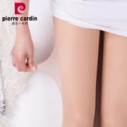 pierre cardin 皮尔·卡丹 超薄连裤袜 3双装 35元包邮(需用券)