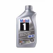 Mobil 美孚1号 5W-30 A1/B1 SN 全合成机油 1QT *5件