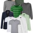 什么样的衣服容易搭配?哪些衣物搭配起来更好看?