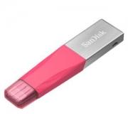 SanDisk 闪迪 欣享 MFI认证 U盘 128GB 粉色