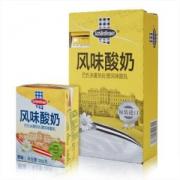Schardinger 撒哈丁歌 进口常温酸奶 200g*12盒49.9元,可低至24元