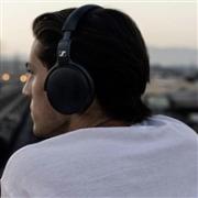 SENNHEISER 森海塞尔 HD 4.50 蓝牙降噪耳机 开箱版