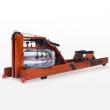 wakagym 哇咖 泰国橡胶木经典款 水阻划船机¥1599