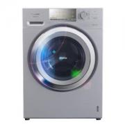 Panasonic 松下 XQG100-E1A2T 变频滚筒洗衣机 10公斤