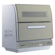 Panasonic 松下 NP-TR1CECN 台上式洗碗机 香槟金2430元包邮(需用券)