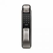 SAMSUNG 三星 SHP-DP728 电子密码锁 流光银 2780元包邮