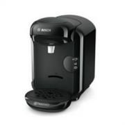 Bosch 博世 Tassimo Vivy 2 TAS1402 胶囊咖啡机 (1300 W, 78 dB) 黑色 182.74元+183.51元含税直邮约366元