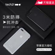 tech21 EVO CHECK iPhone 7 / 7 Plus 超薄保护壳